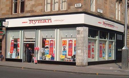 Glasgow Byres Rd