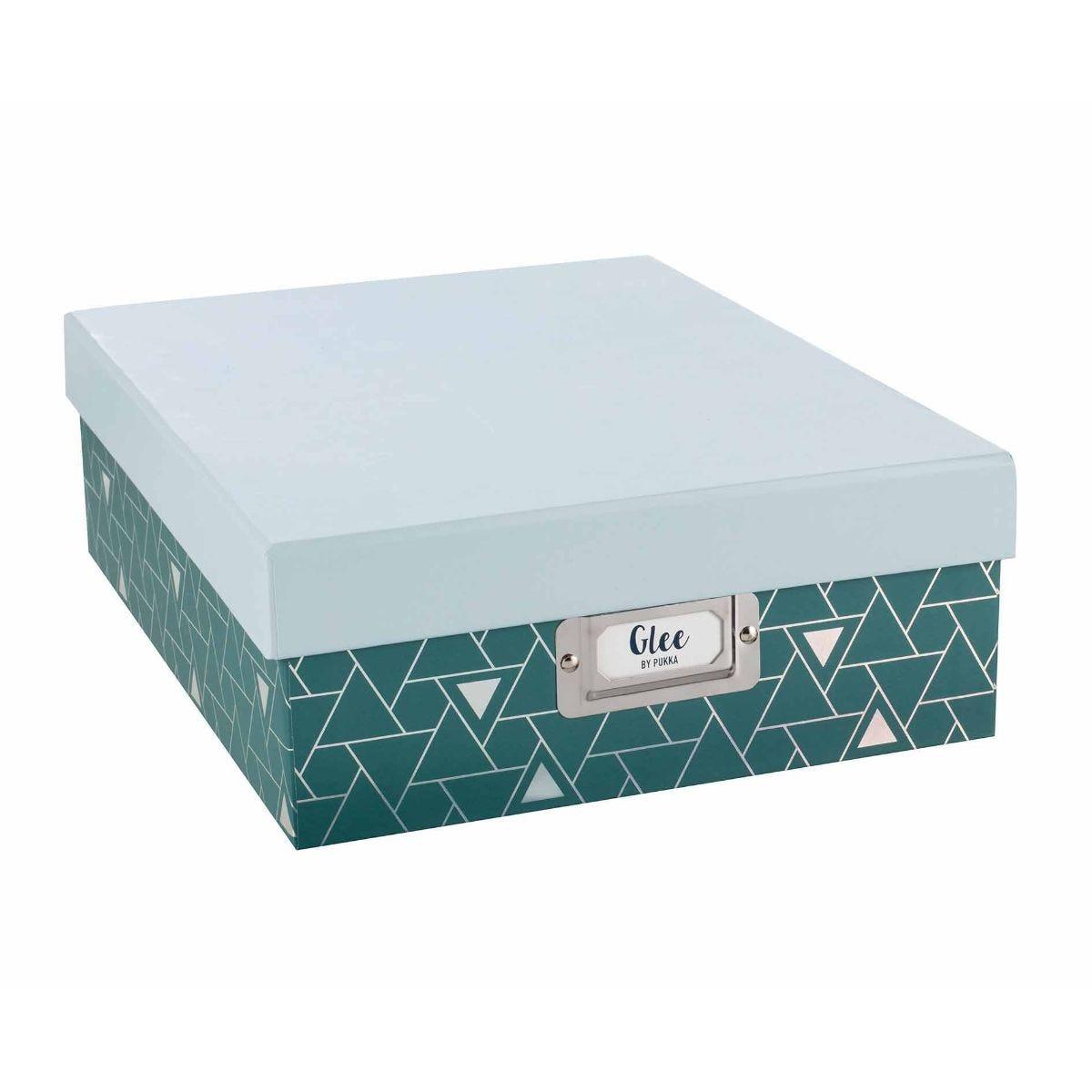Cardboard Storage Boxes | Ryman® UK