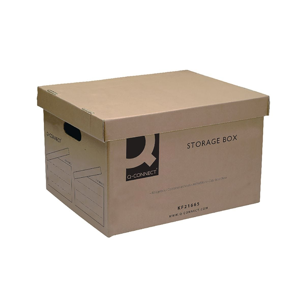 Charmant Buy Cardboard Storage Boxes U0026 Packing Boxes | Ryman
