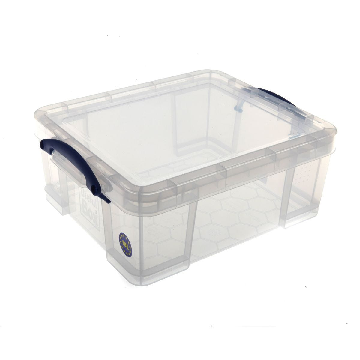 Buy Plastic Boxes Plastic Storage Boxes Ryman