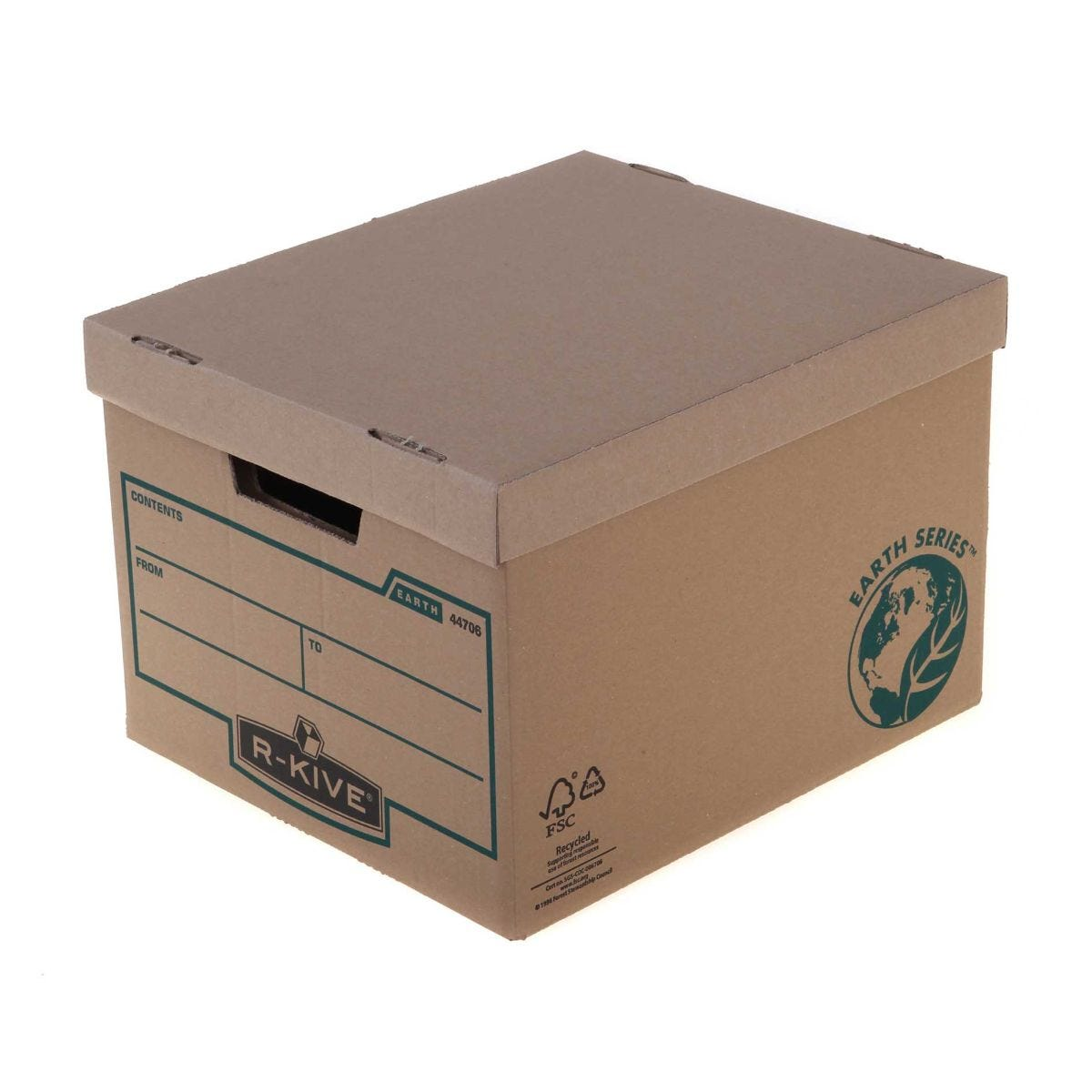 Image of Bankers Box Earth Series Standard Storage Box