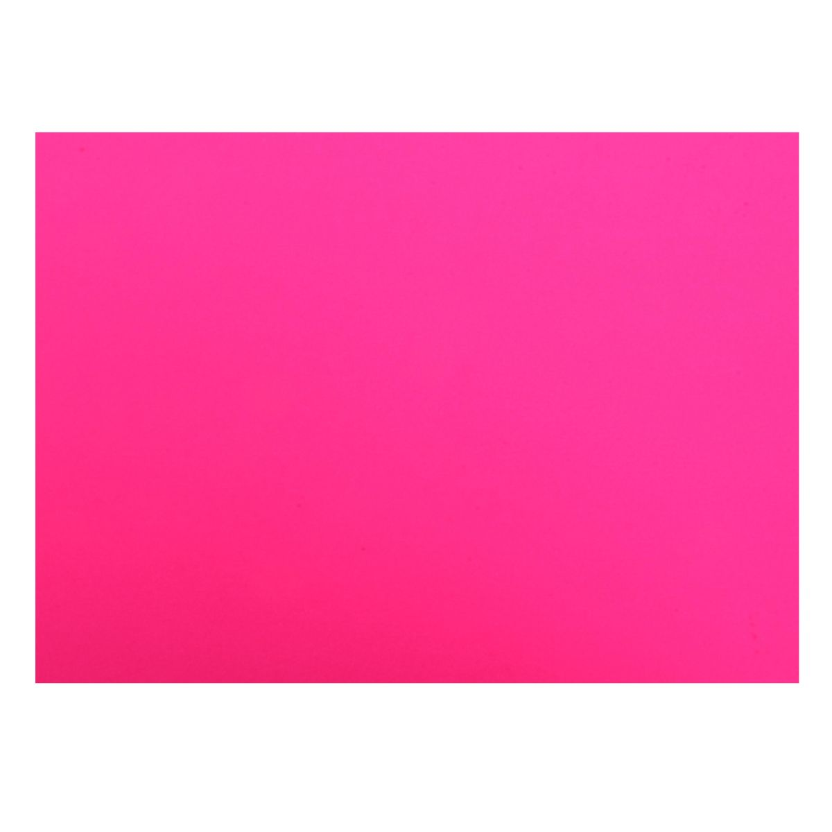 Image of 380mic Fluorescent Card 450x640mm, Pink