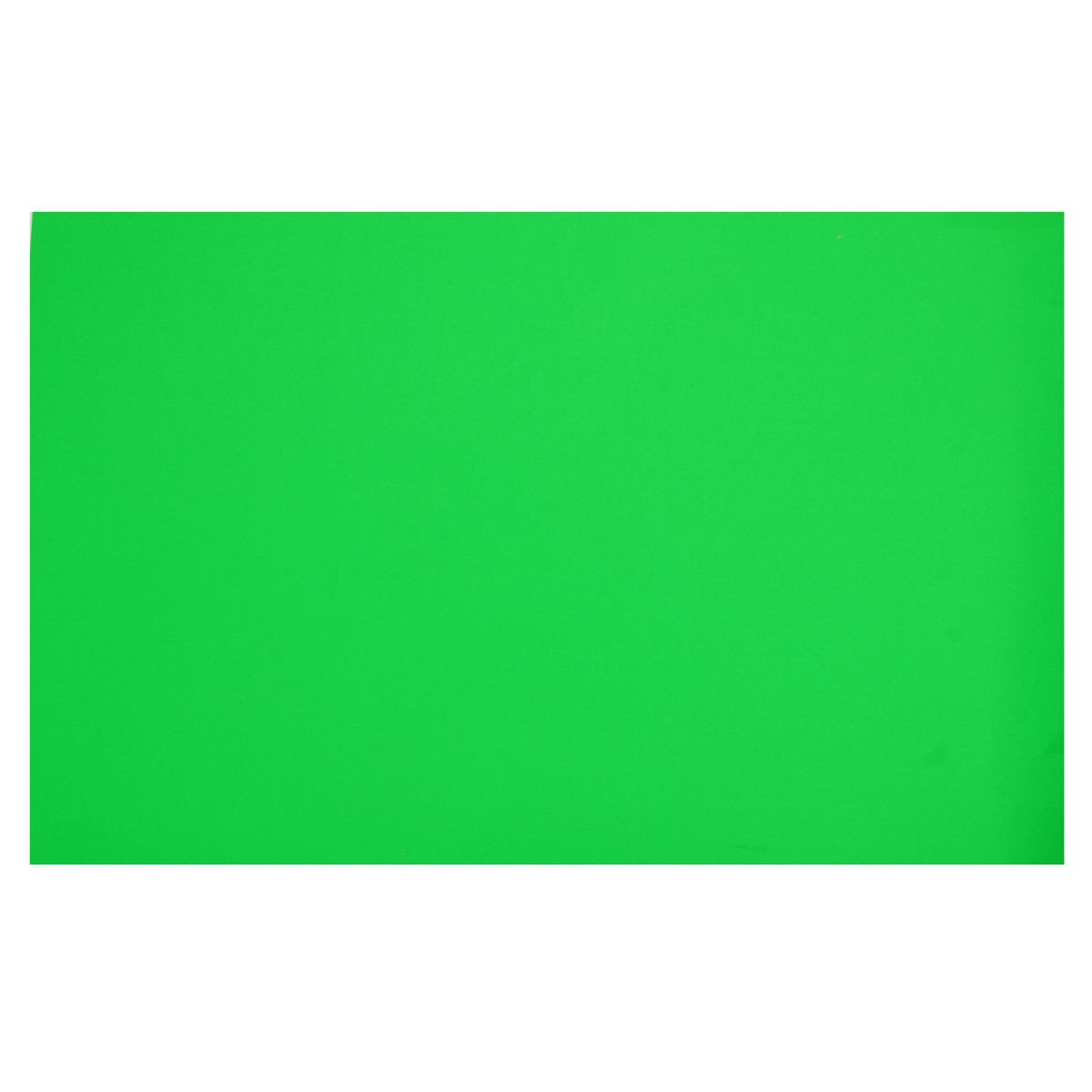 Image of 380mic Fluorescent Card 450x640mm, Green