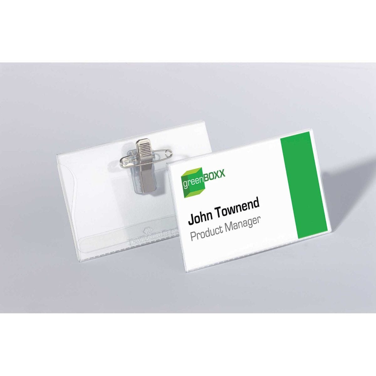 Name badges id card holders conference supplies presentation name badges id card holders conference supplies presentation equipment office supplies ryman reheart Images
