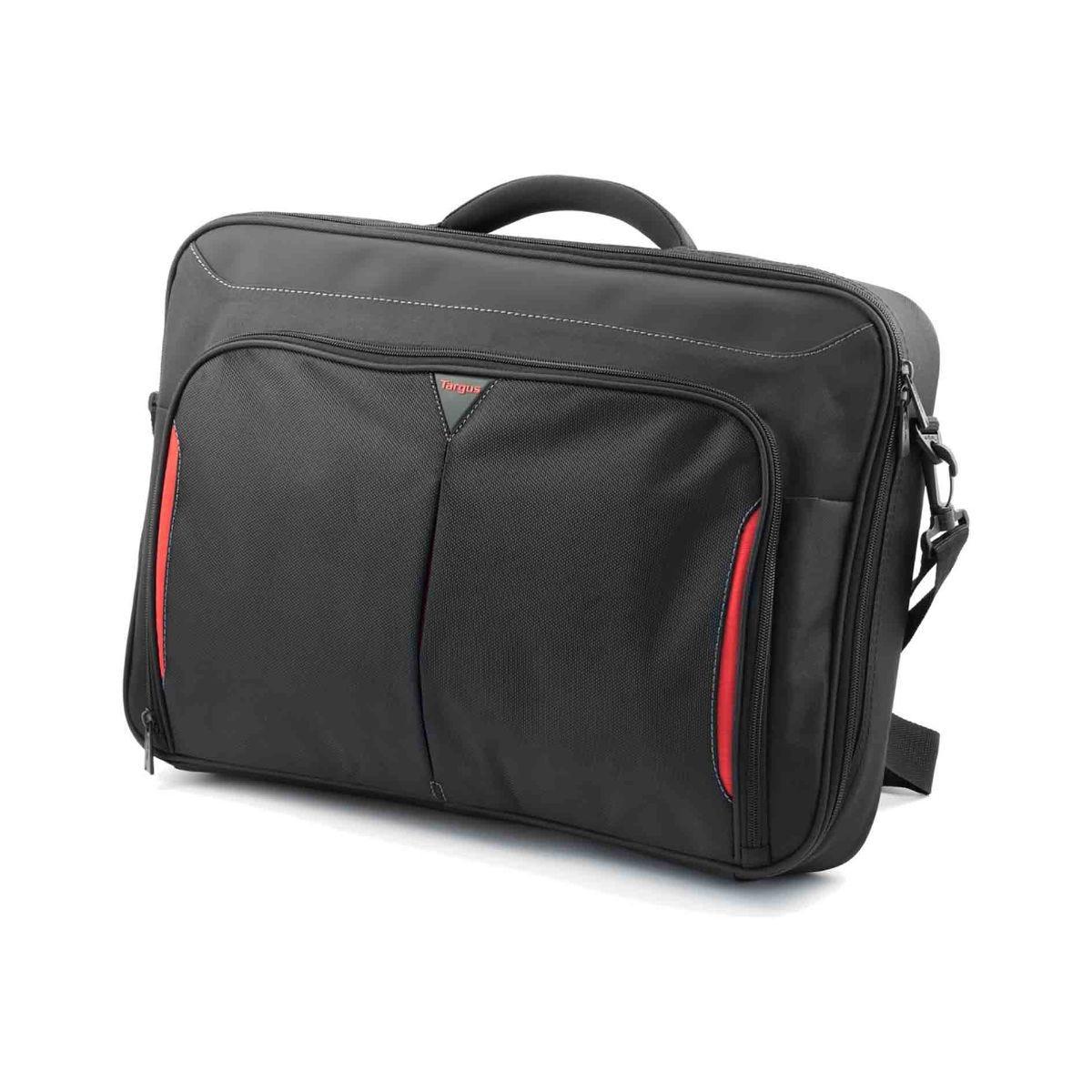 227b1c20f35d Targus Classic Plus Clamshell Laptop Bag 17-18 Inch 5051794008111