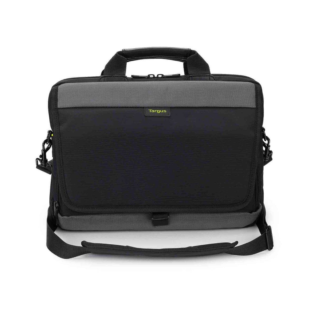 Image of Targus CityGear Slim Topload Laptop Case 12-14 Inch, Black
