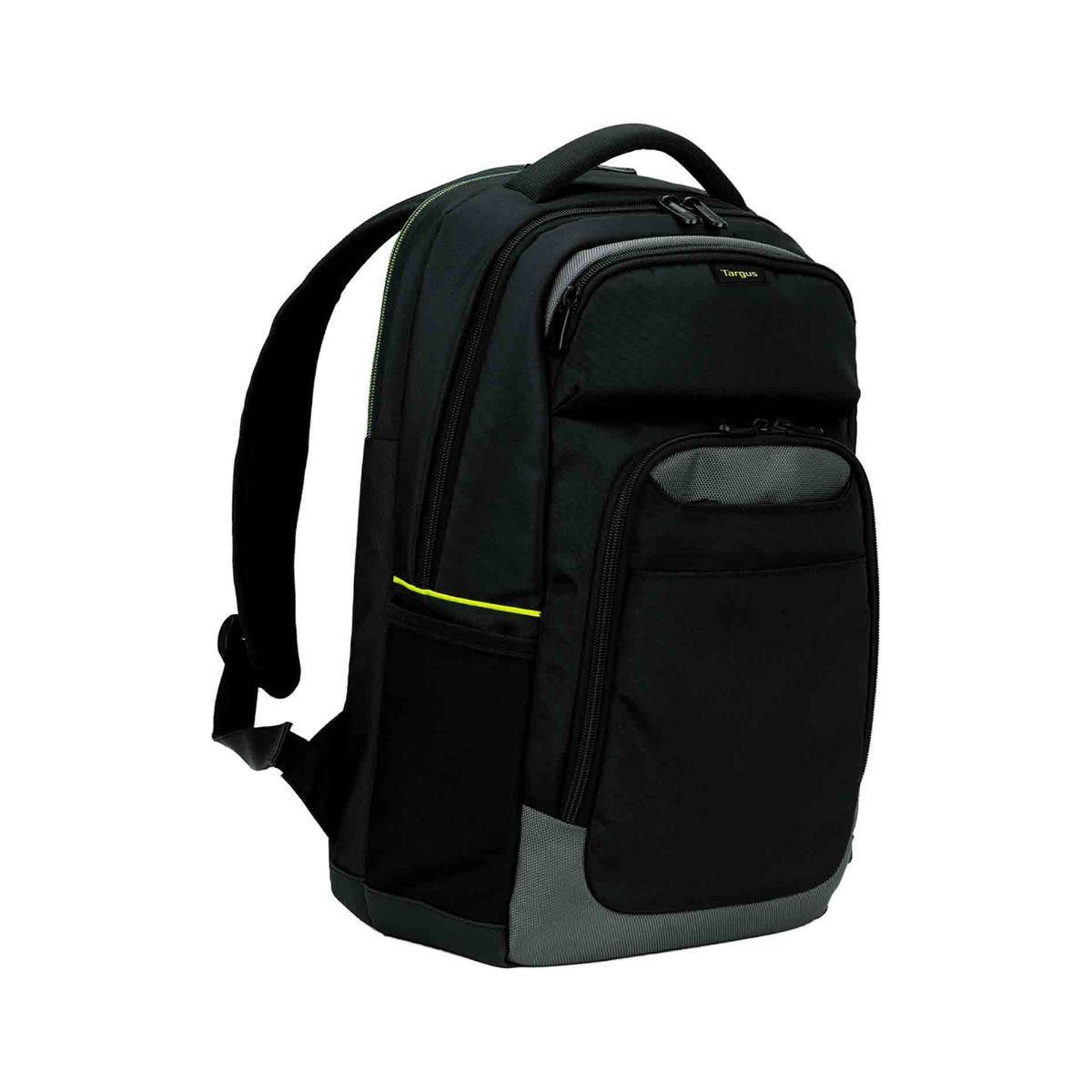 Image of Targus CityGear Laptop Backpack 15.6 Inch Black, Black