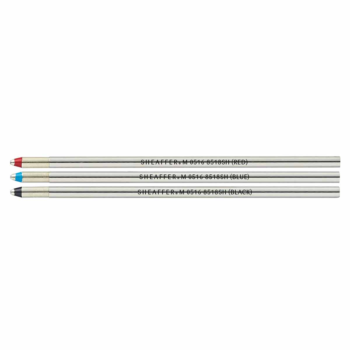 Click to view product details and reviews for Sheaffer Mini Refills For Quattro Ballpoint Pen Multi.