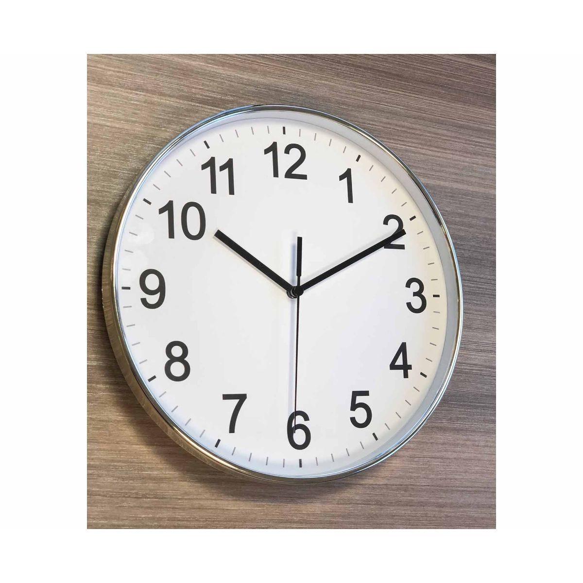 Image of Acctim Crewe Wall Clock