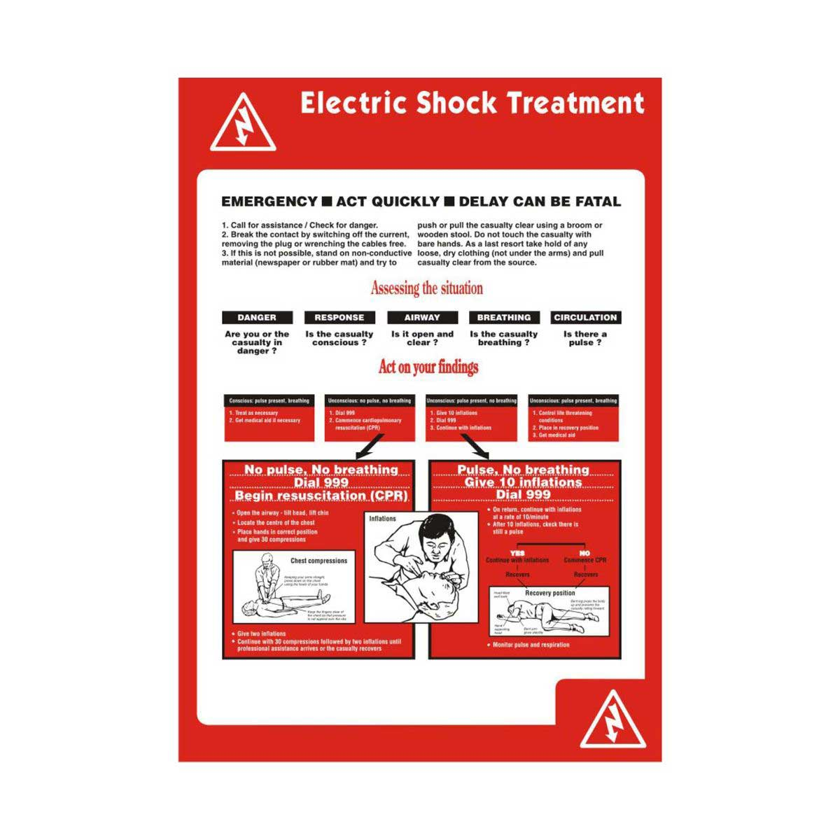 cause and effects of electric shock But just learn about the effects of electric shock and be careful in dealing with electricity excessive current can cause your cells to burn out effect your muscles including heart muscles which obviously can lead even to death.
