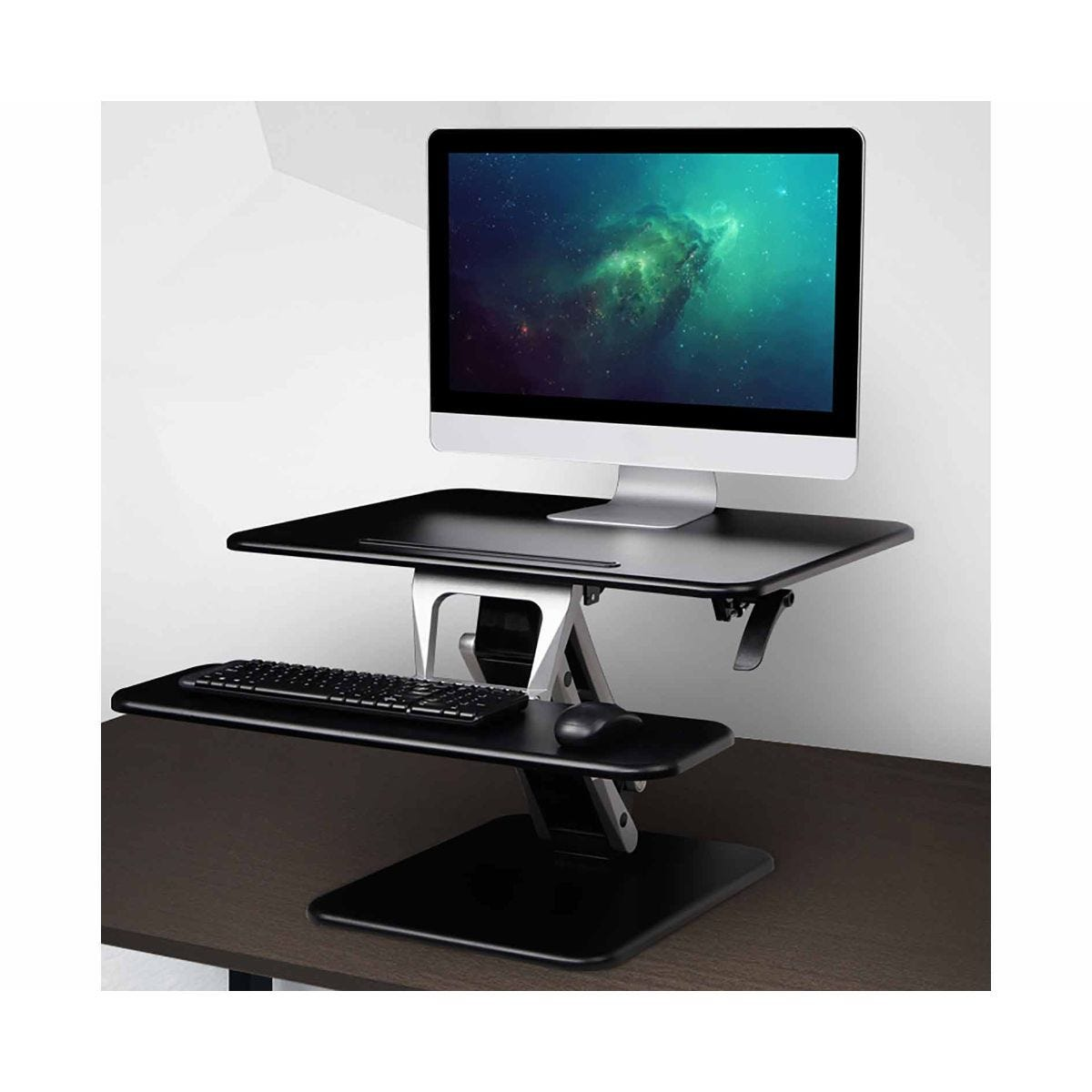 Swell Sit Stand Workstation Small Base Download Free Architecture Designs Momecebritishbridgeorg