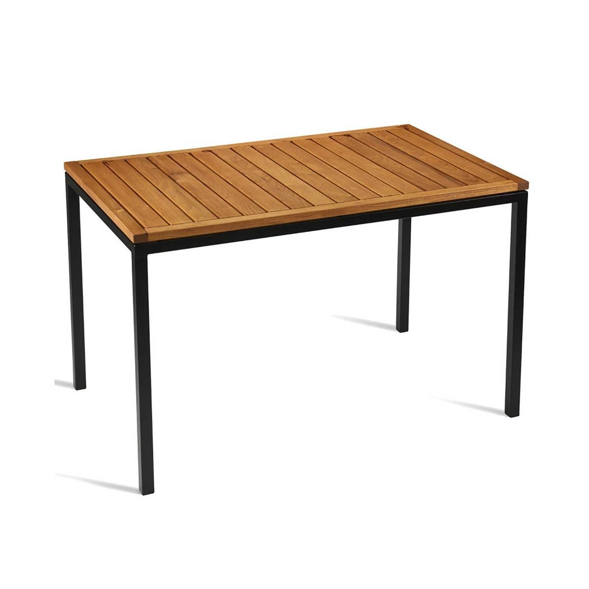 Ice Rectangular Dining Table