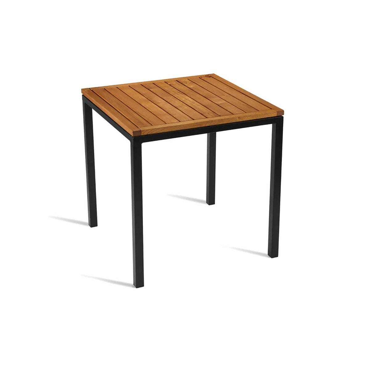 Ice Square Dining Table