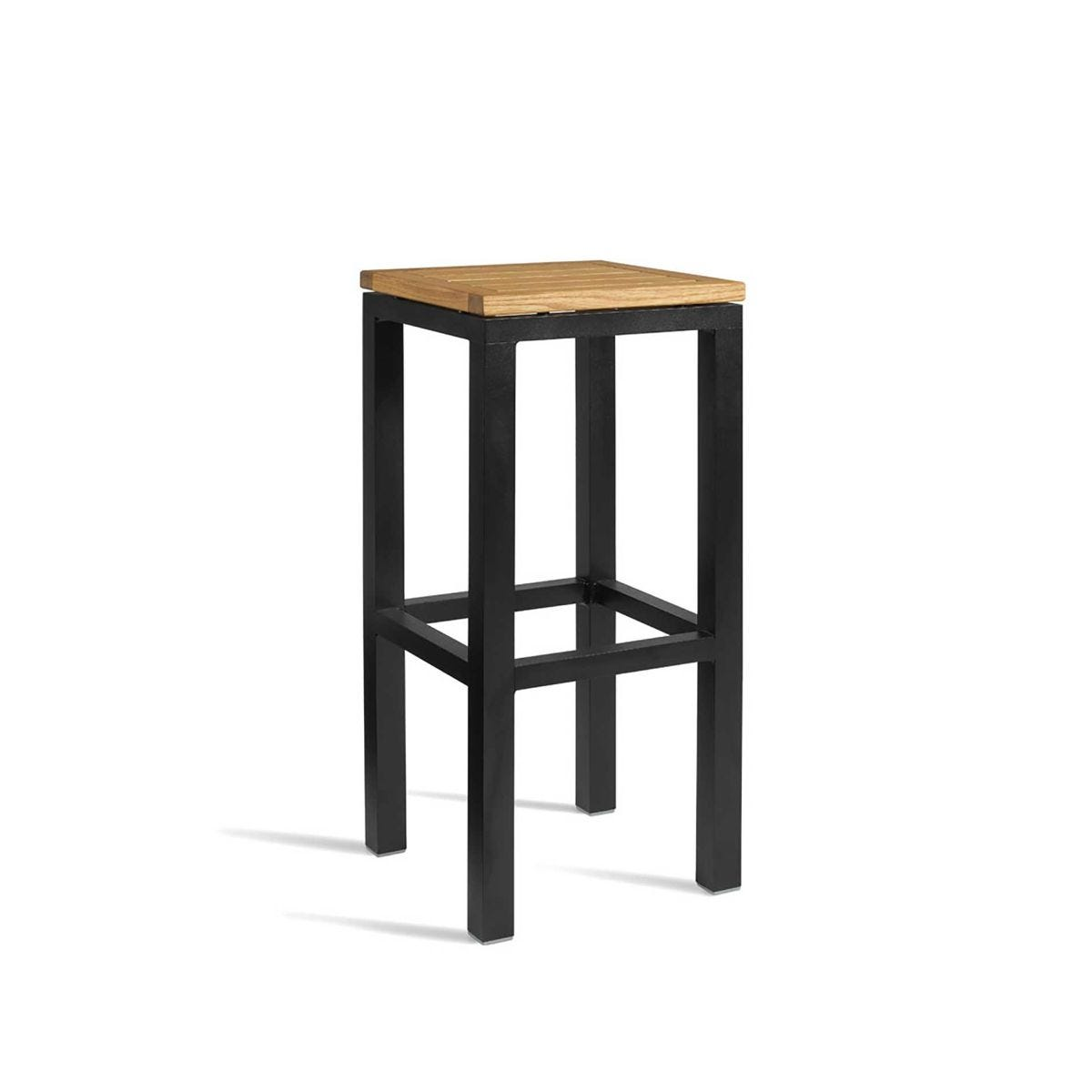 Ice Outdoor High Stool