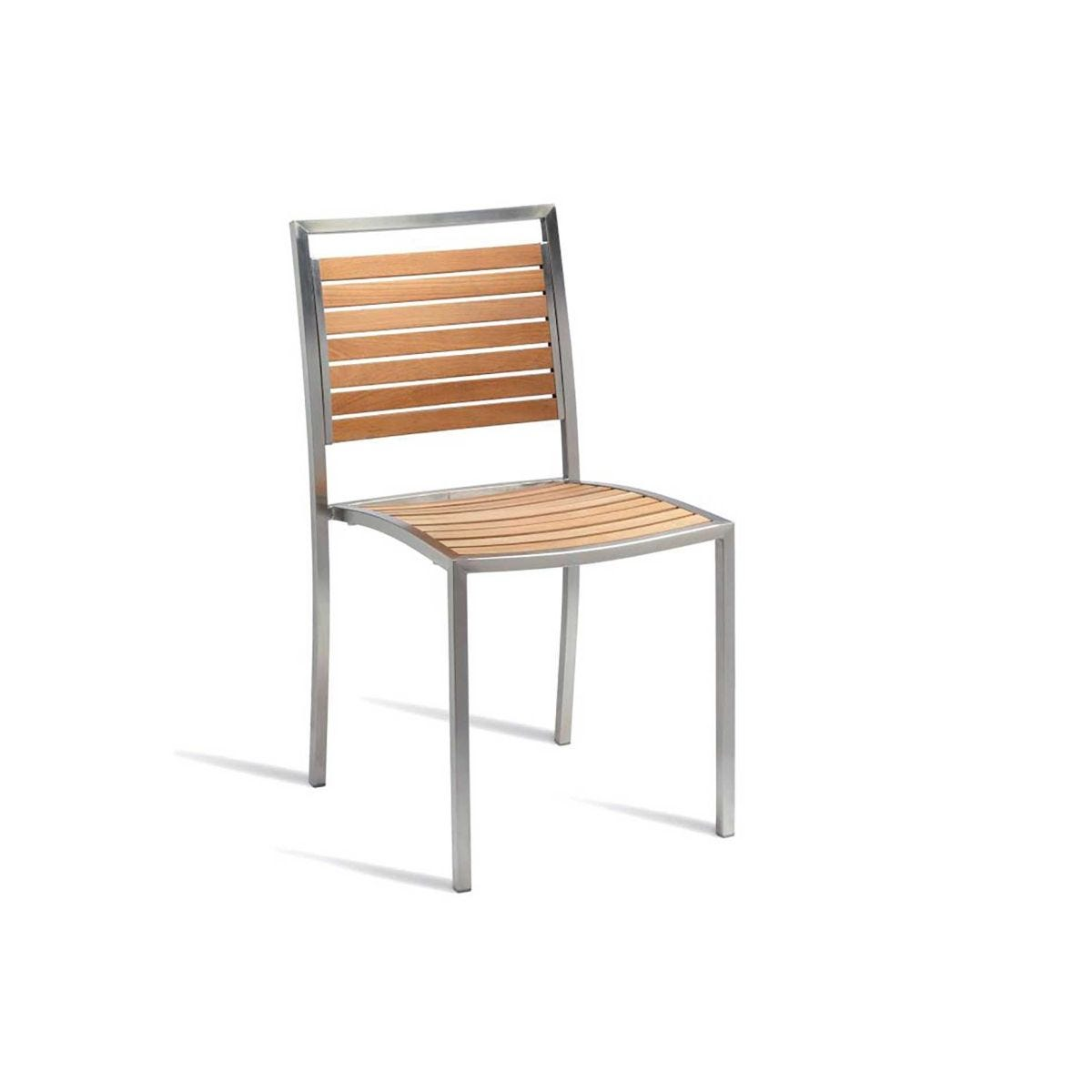 Buzz Outdoor Side Chair