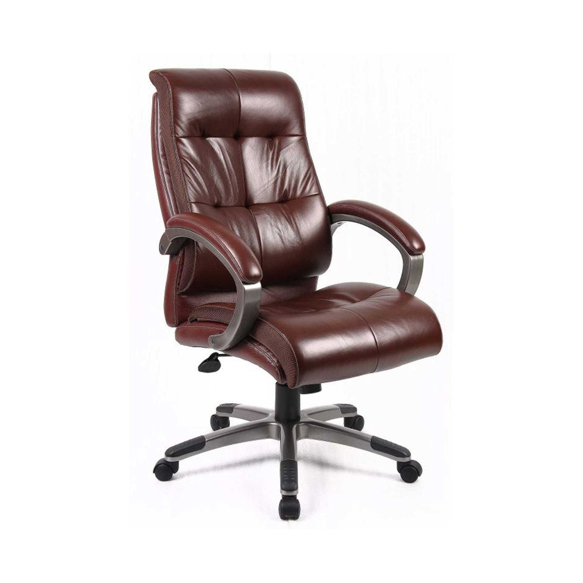 chair is a contemporary chair suitable for any executive office