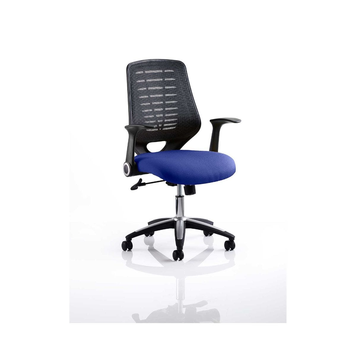 Relay Mesh Back Office Chair, Stevia