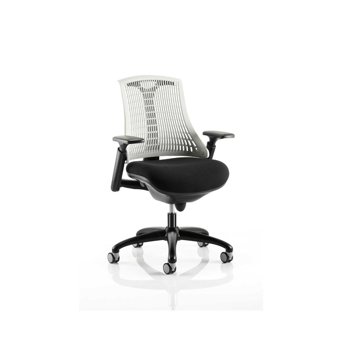 Flex Operator Office Chair, Moonstone