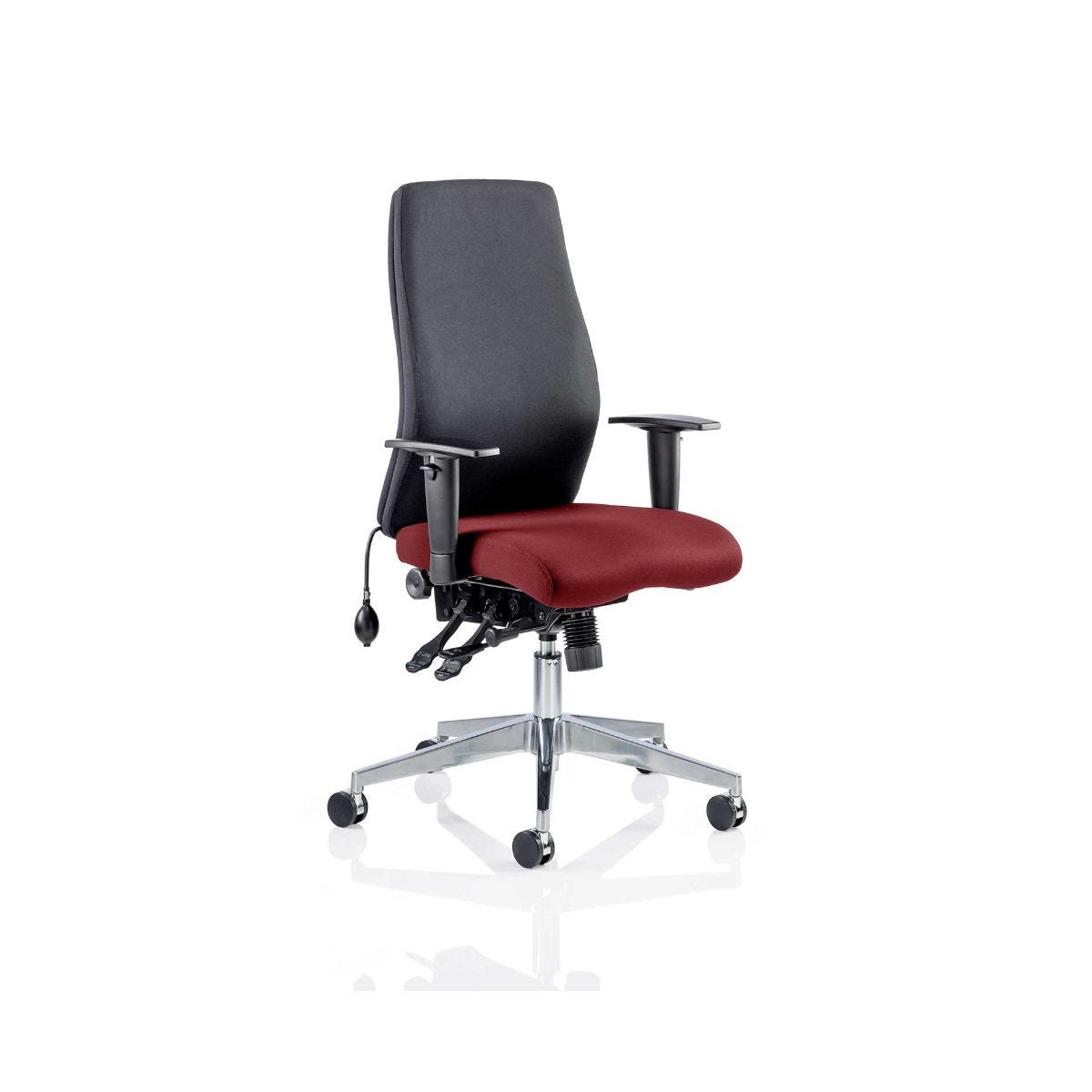 Onyx Office Chair, Ginseng