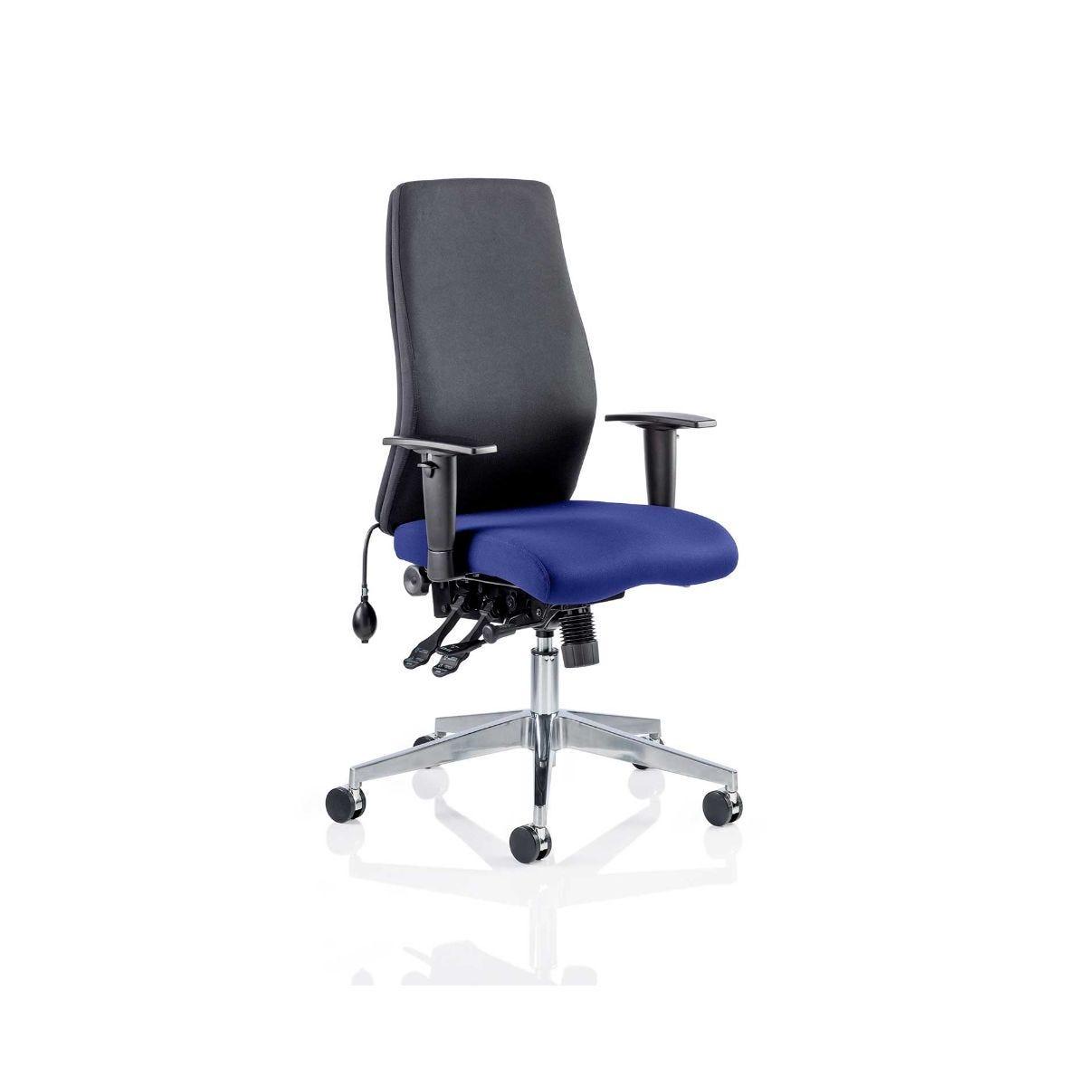 Onyx Office Chair, Serene