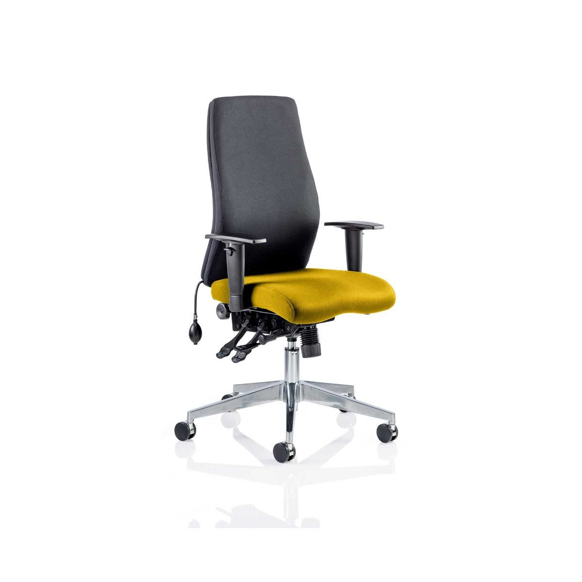 Onyx Office Chair, Senna