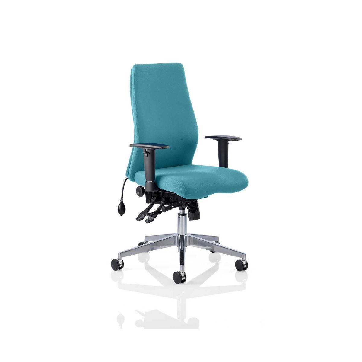 Onyx Bespoke Office Chair, Maringa