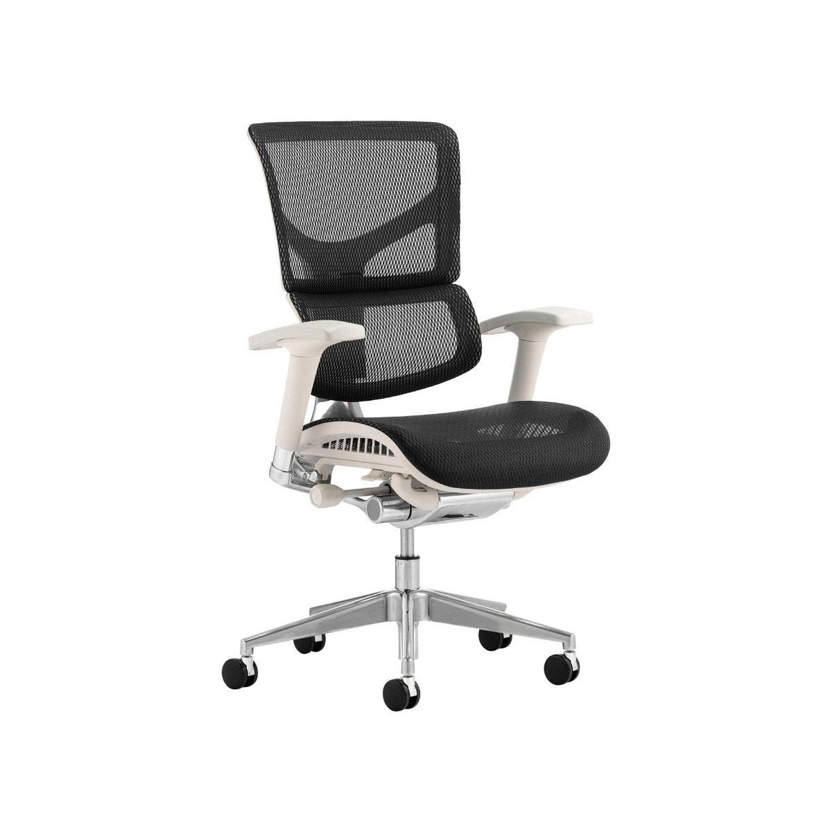 Ergonomic Mesh Office Chair, Grey