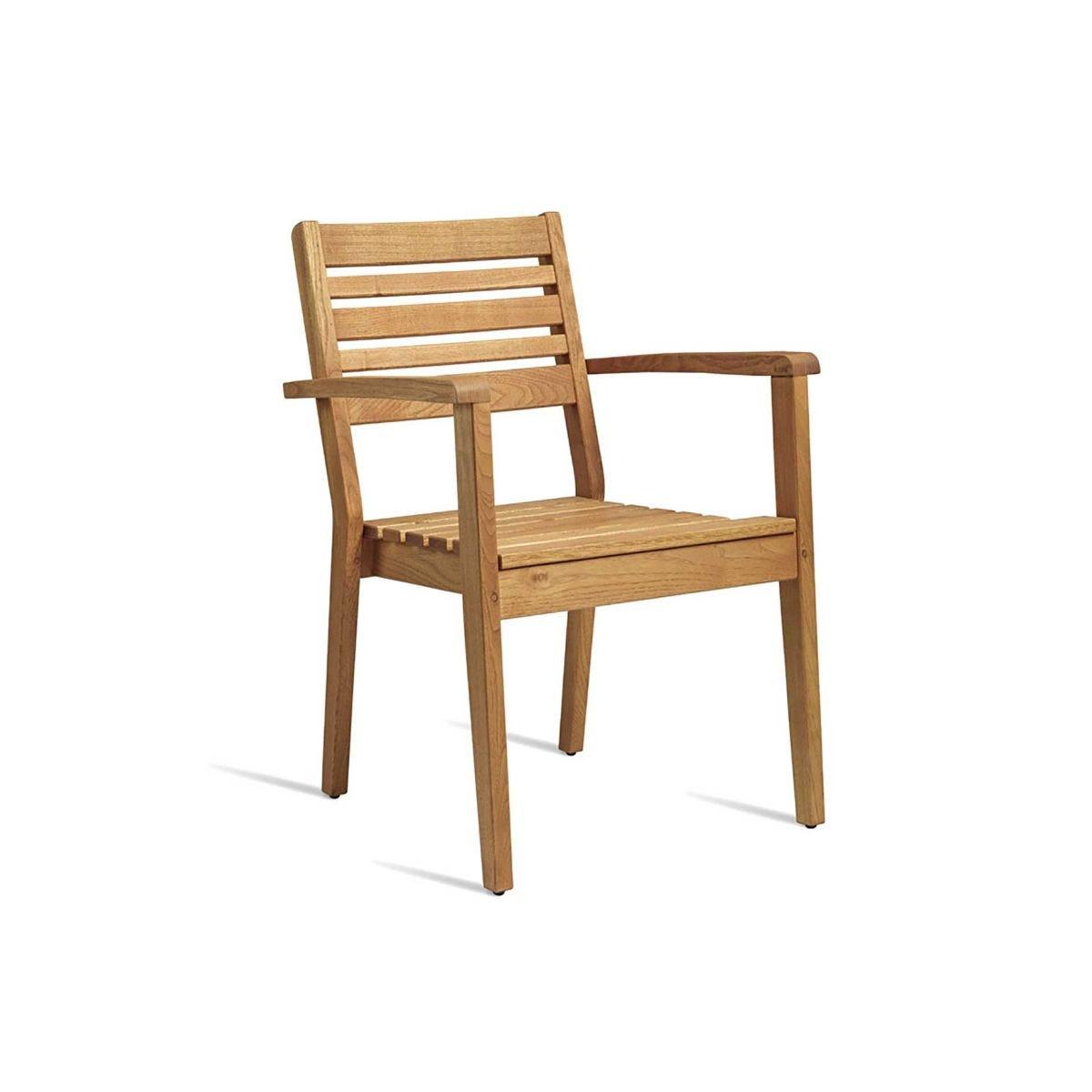 Moor Outdoor Armchair