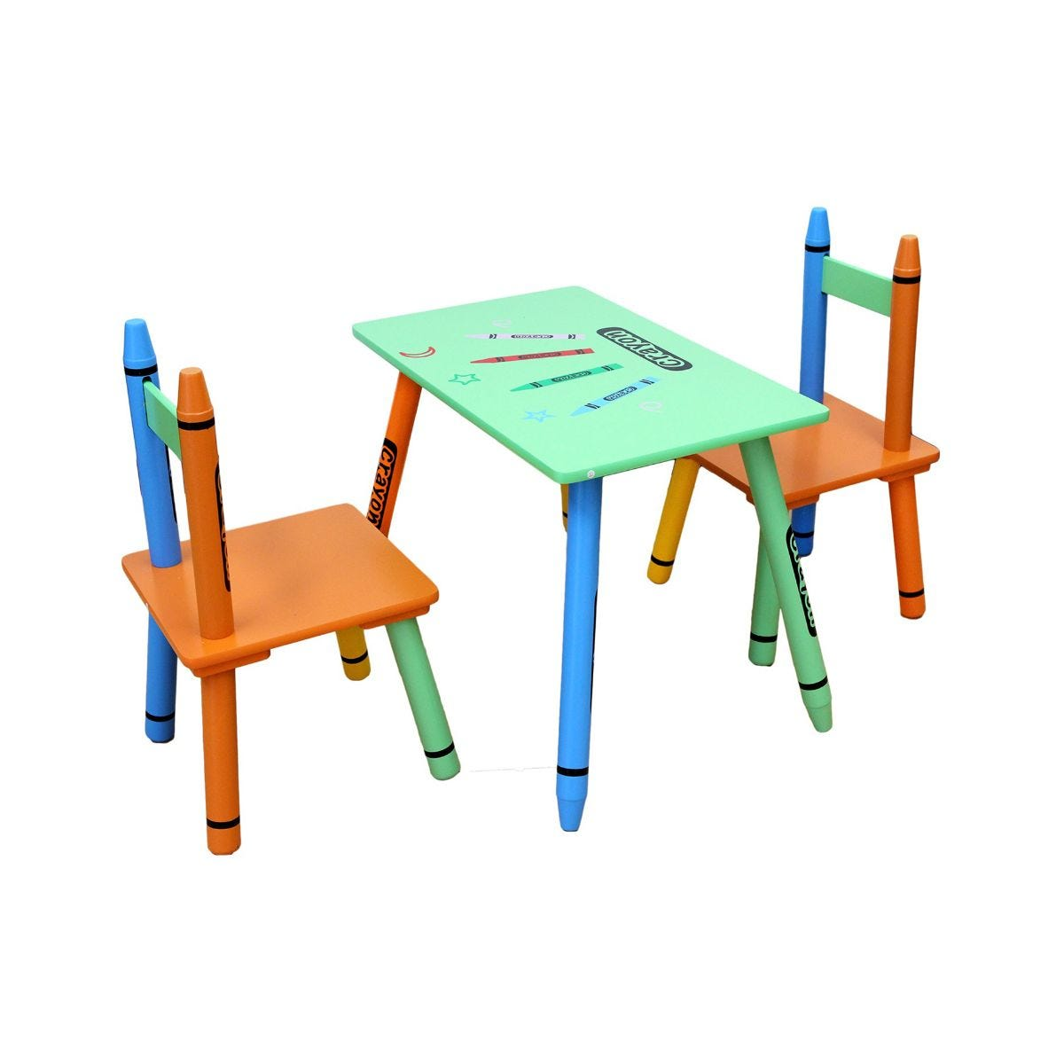 Kids Table & Chairs Sets Childrens Furniture fice Chairs