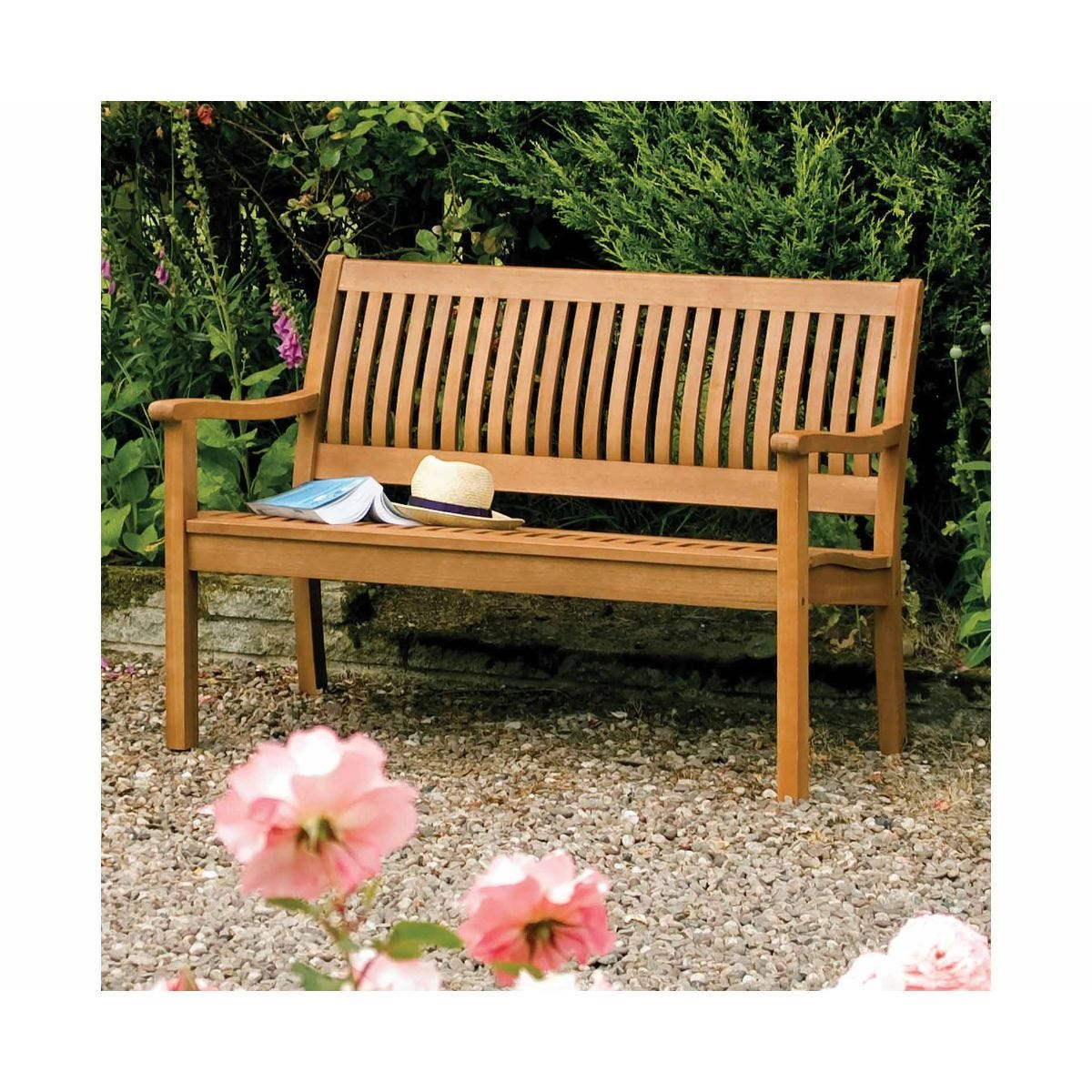 Rowlinson Willington Garden Bench