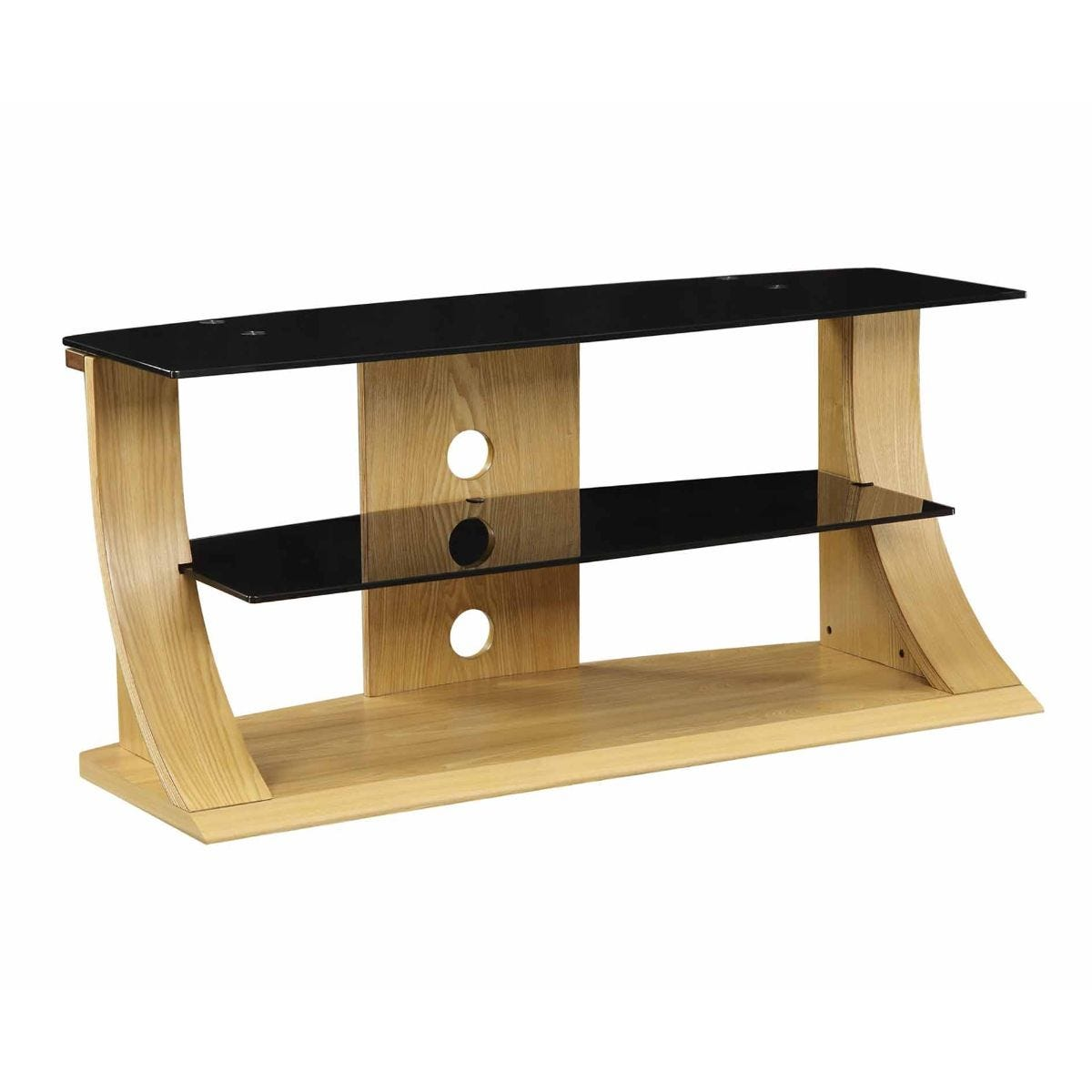 Jual Florence TV Stand 1100mm, Oak