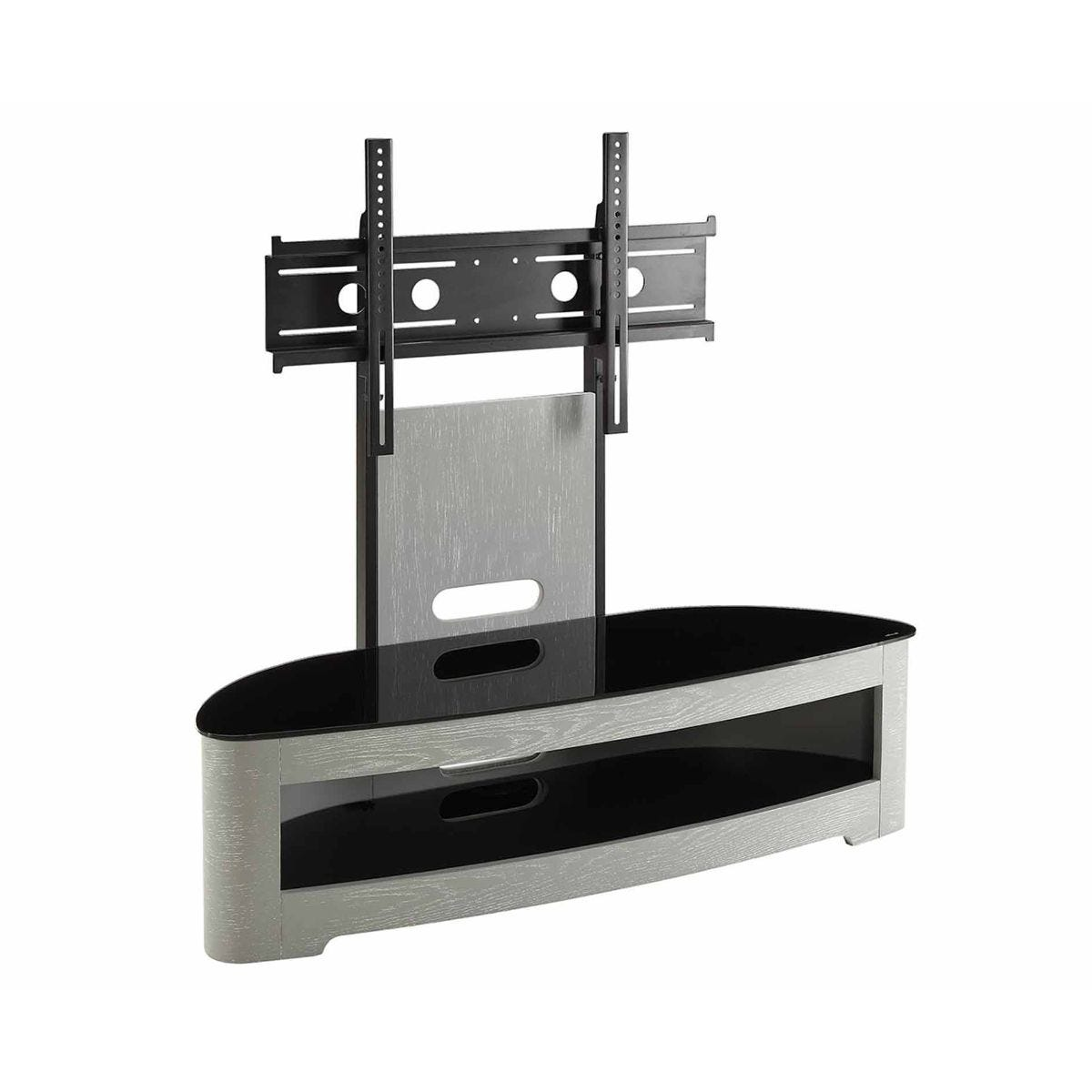 Jual Florence Cantilever TV Stand, Grey