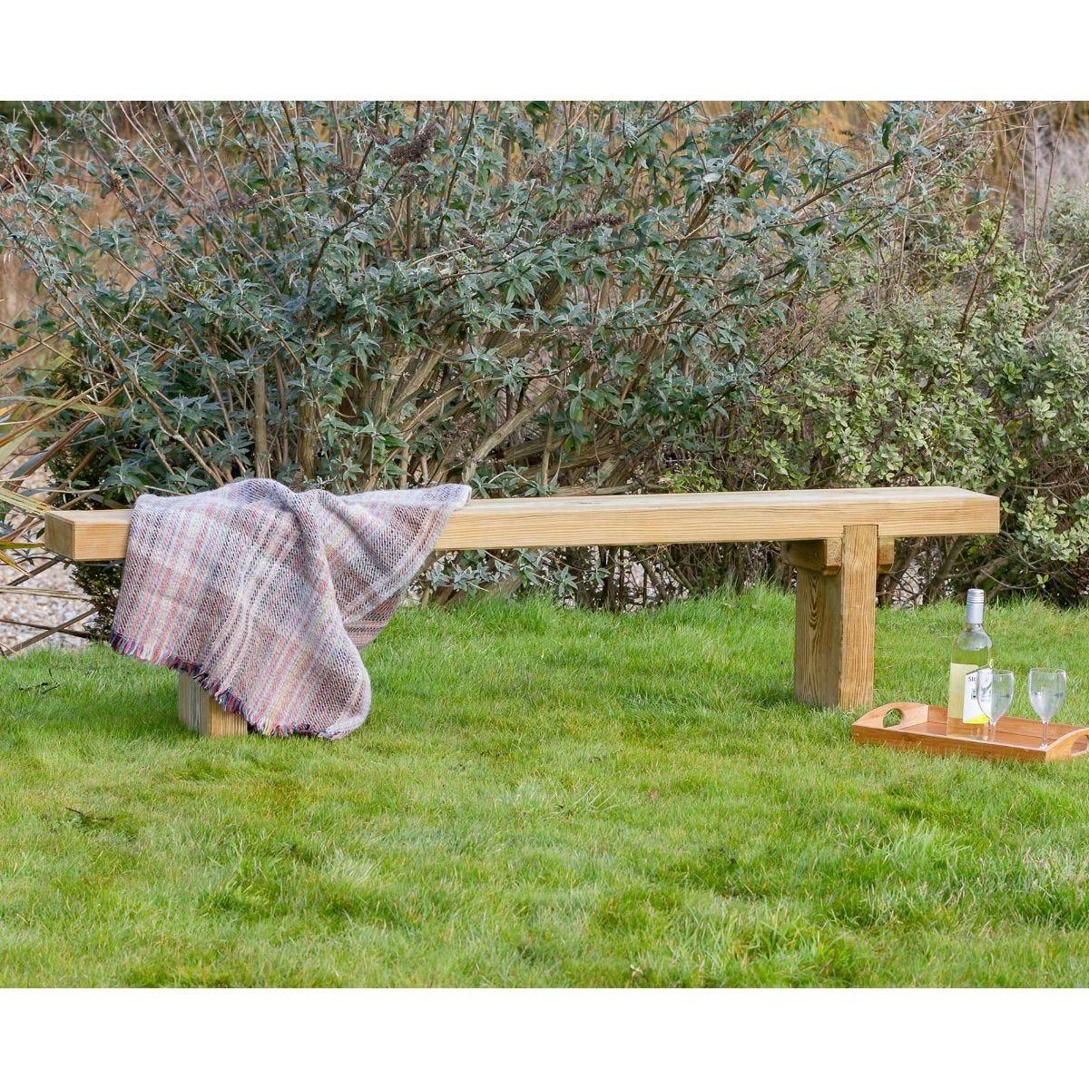 Rebecca Garden Bench