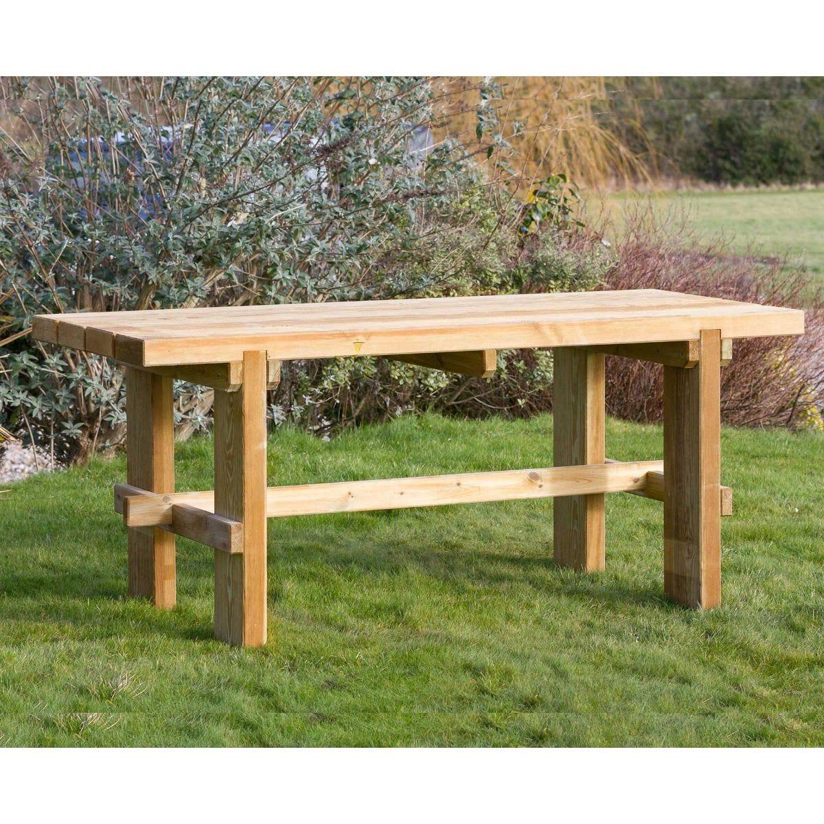 Rebecca Garden Table