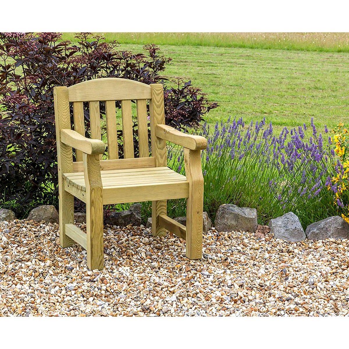 Emily Garden Chair