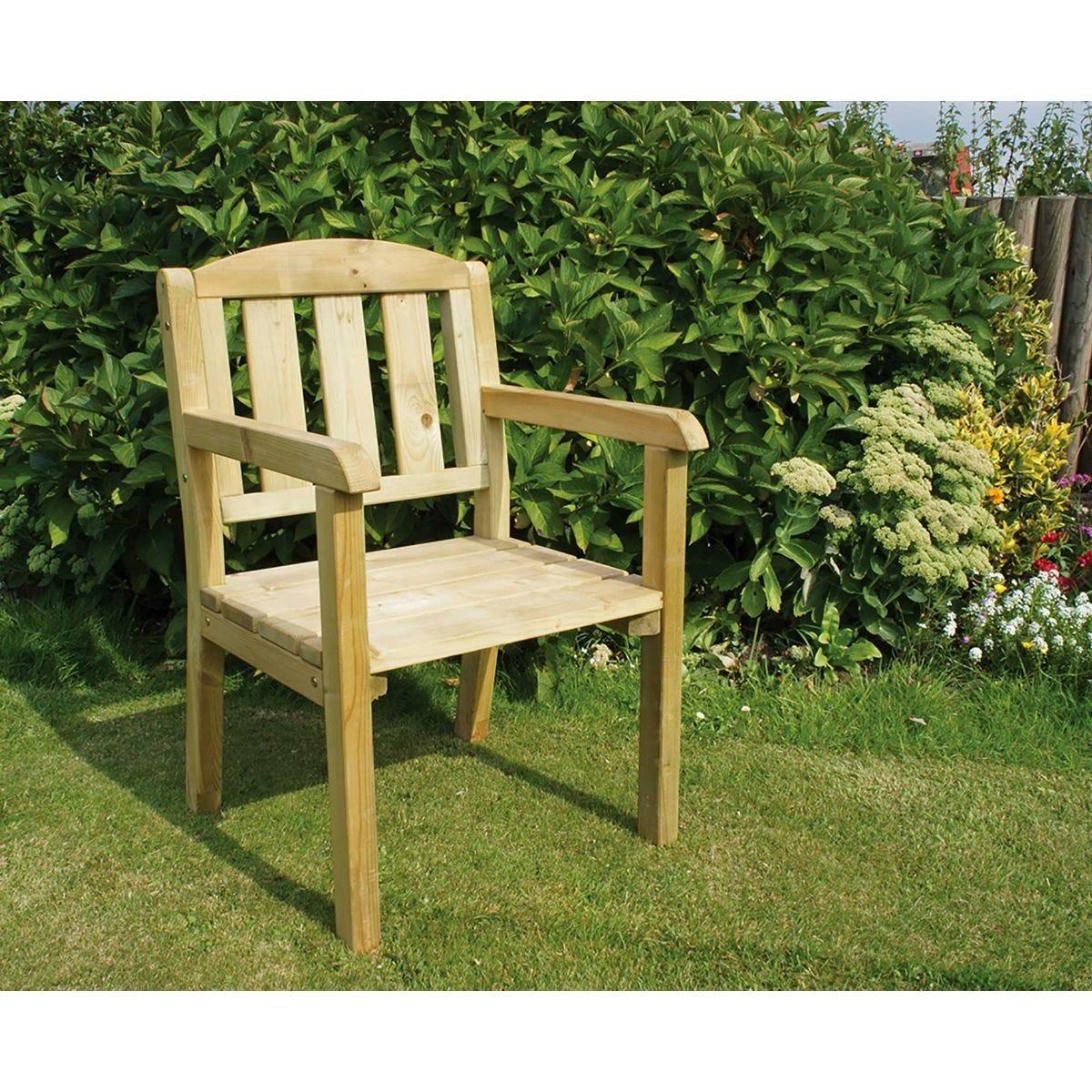 Caroline Garden Chair