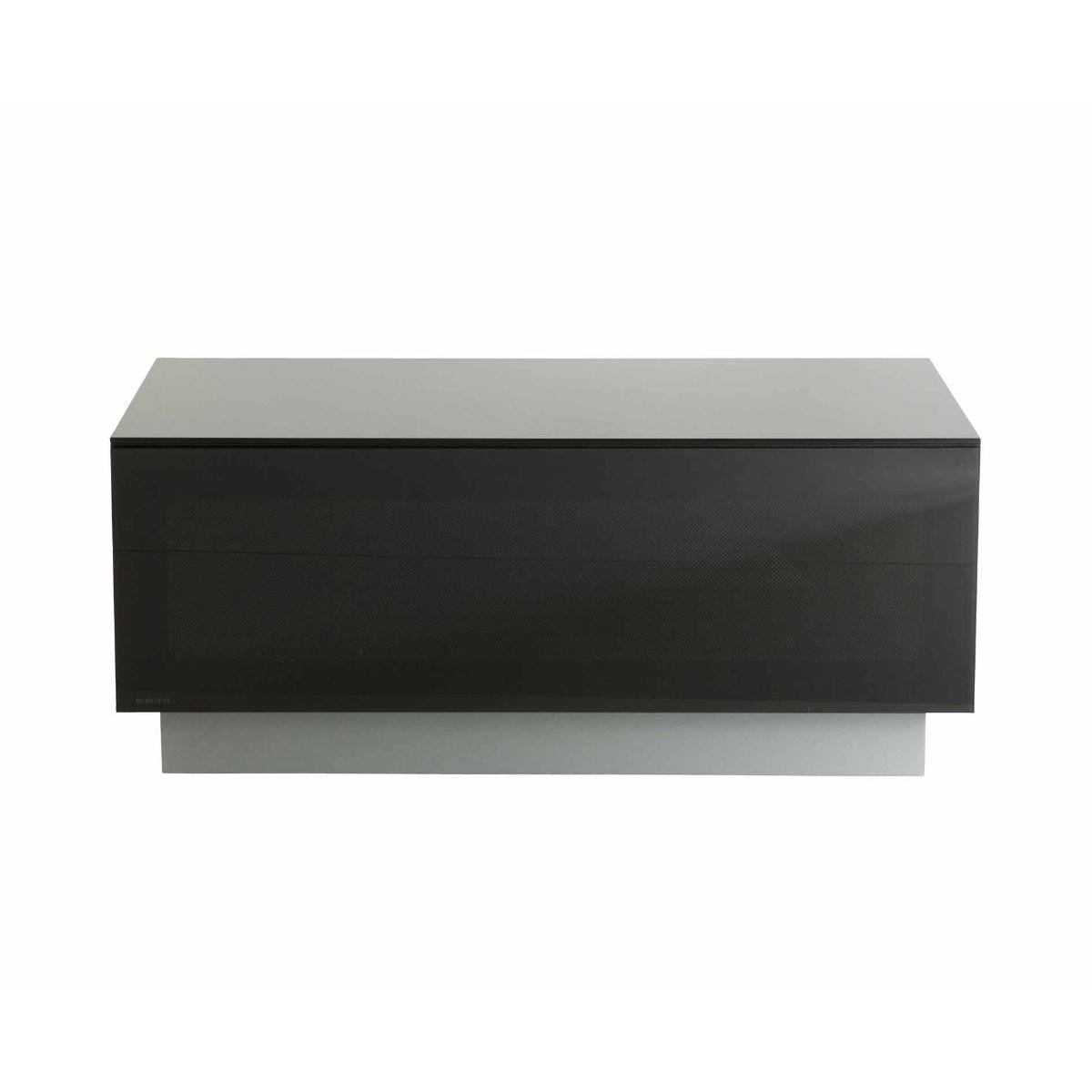 Alphason Element Modular 850 TV Cabinet, Black