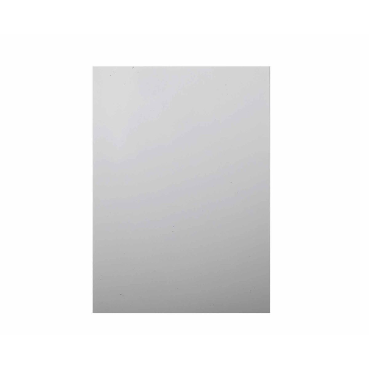 west foam board 5mm a1 pack of 10, white