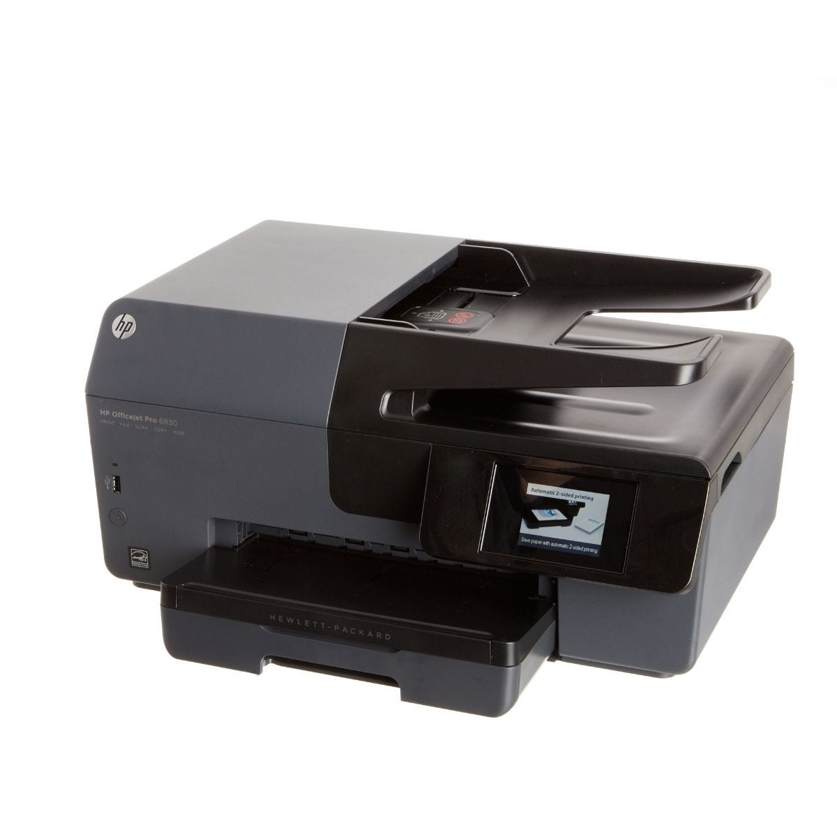 Image of HP Officejet Pro 6830 e-All-in-One Printer