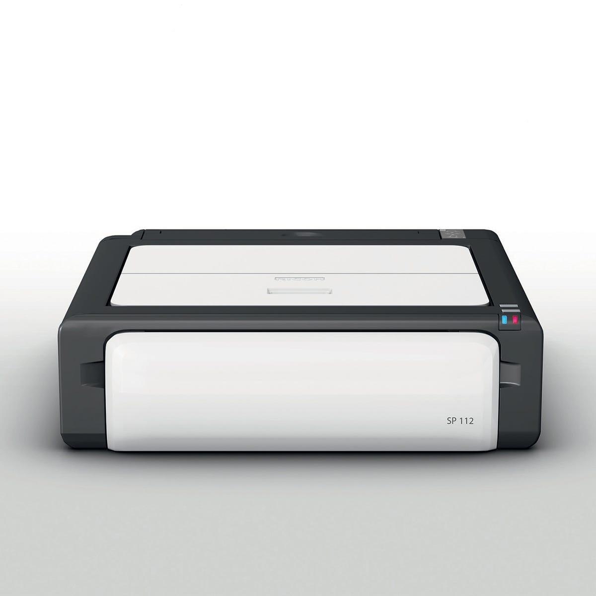Ricoh SP 112 A4 Desktop Mono Laser Printer