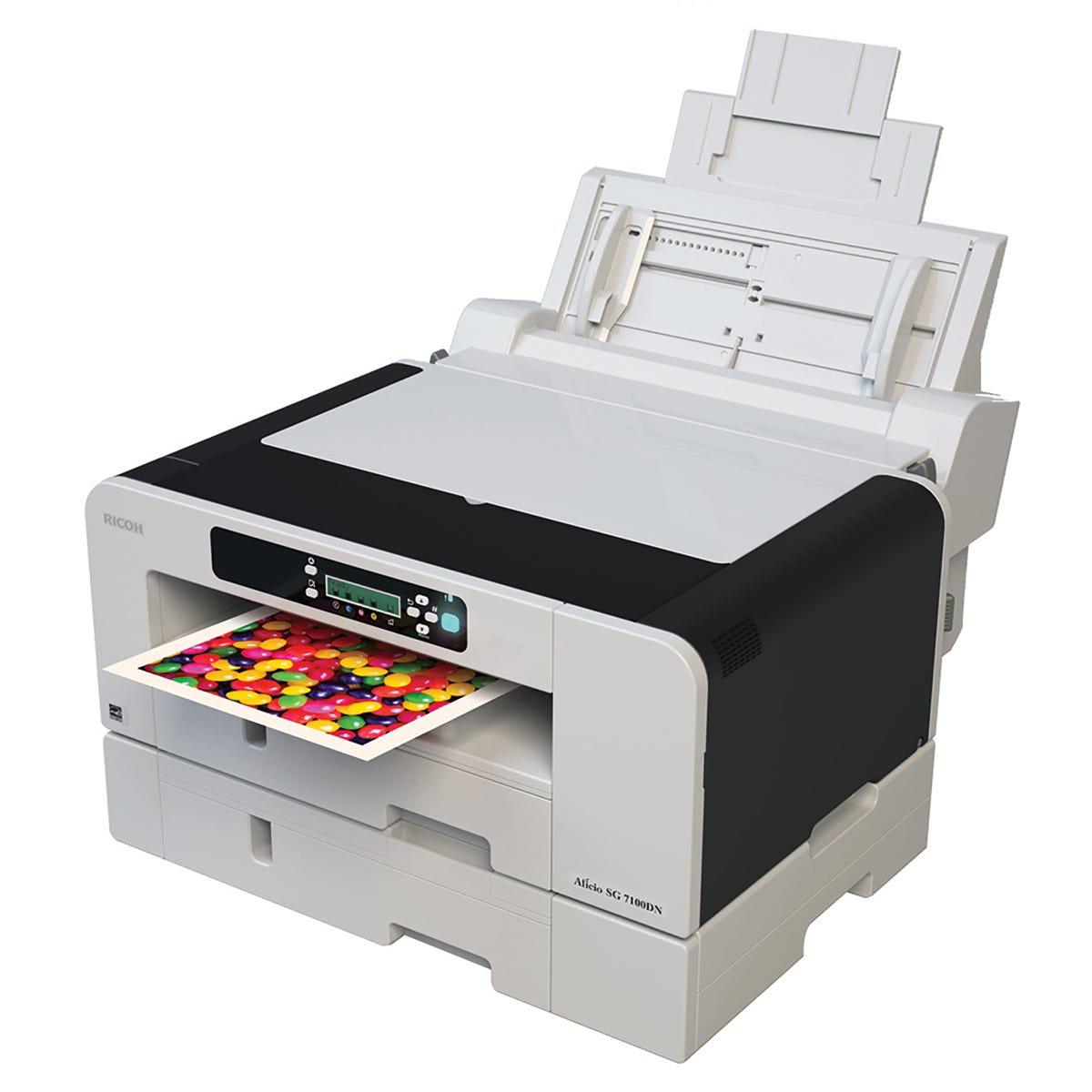 Ricoh SG 7100dn A3 Desktop Geljet Printer