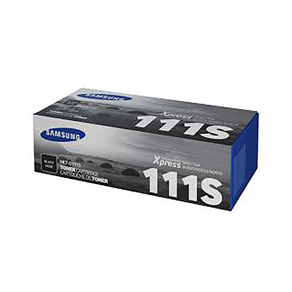 Image of Samsung D111s Toner for Samsung M2020 Printer, Black