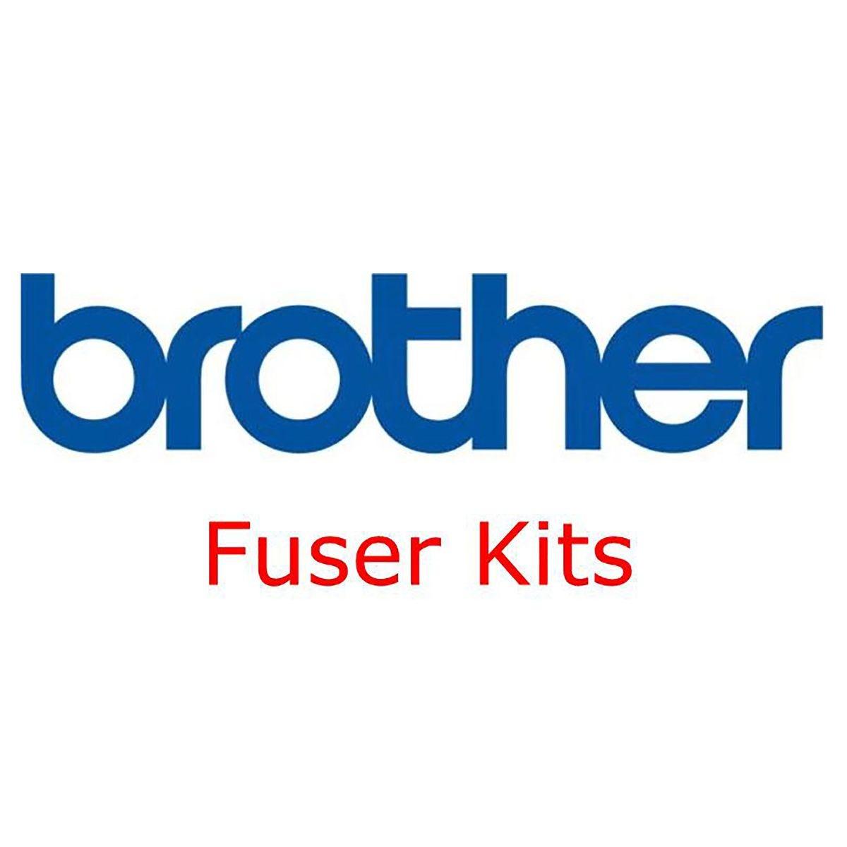 Brother HL4150 Fuser Unit Toner