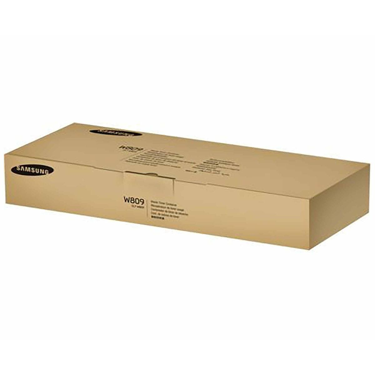Samsung CLX9201NA Waste Toner