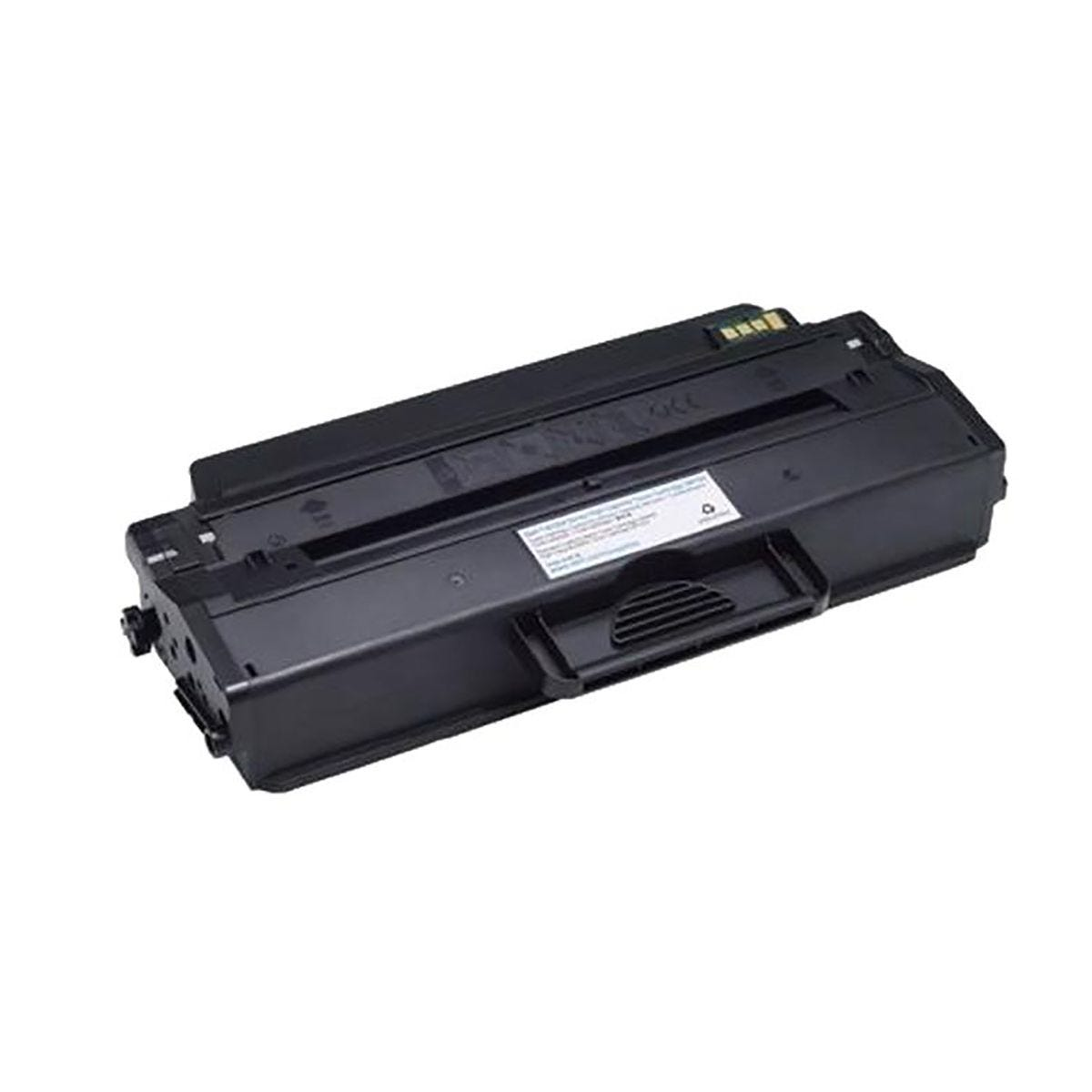 Image of Dell 1260DN Black Toner