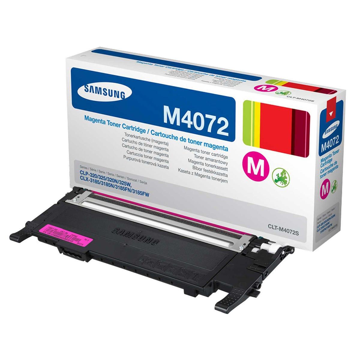 Samsung CLT-M4072S/ELS Printer Toner Cartridge