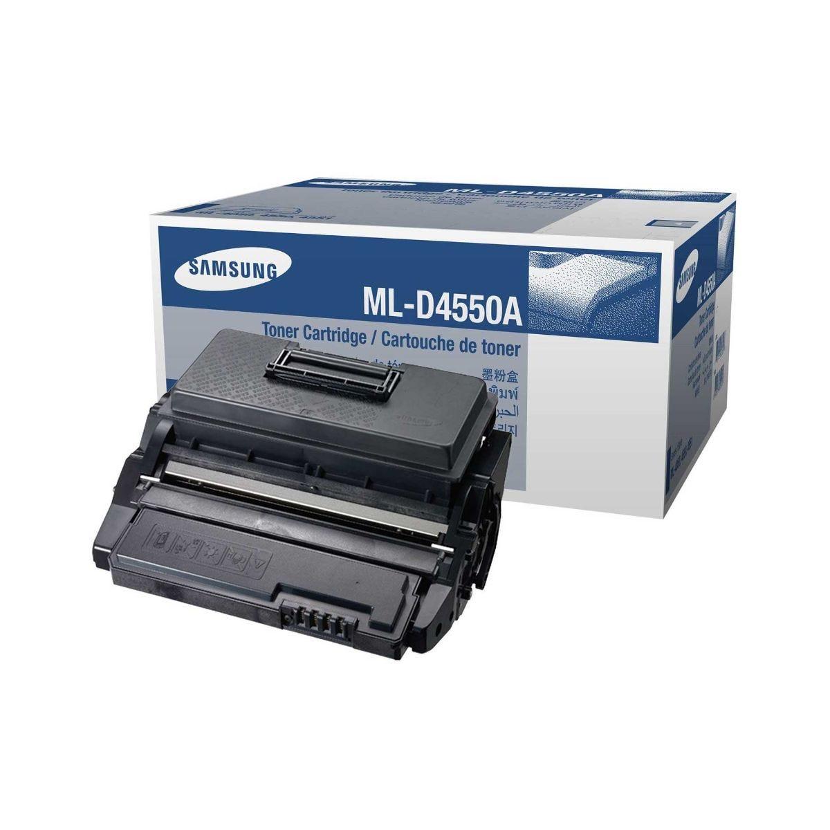 Samsung ML-D4550A Printer Toner Drum, Black