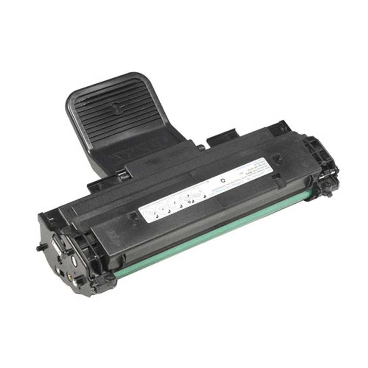 Dell J9833 Printer Ink Toner Cartridge 593-10109, Black.