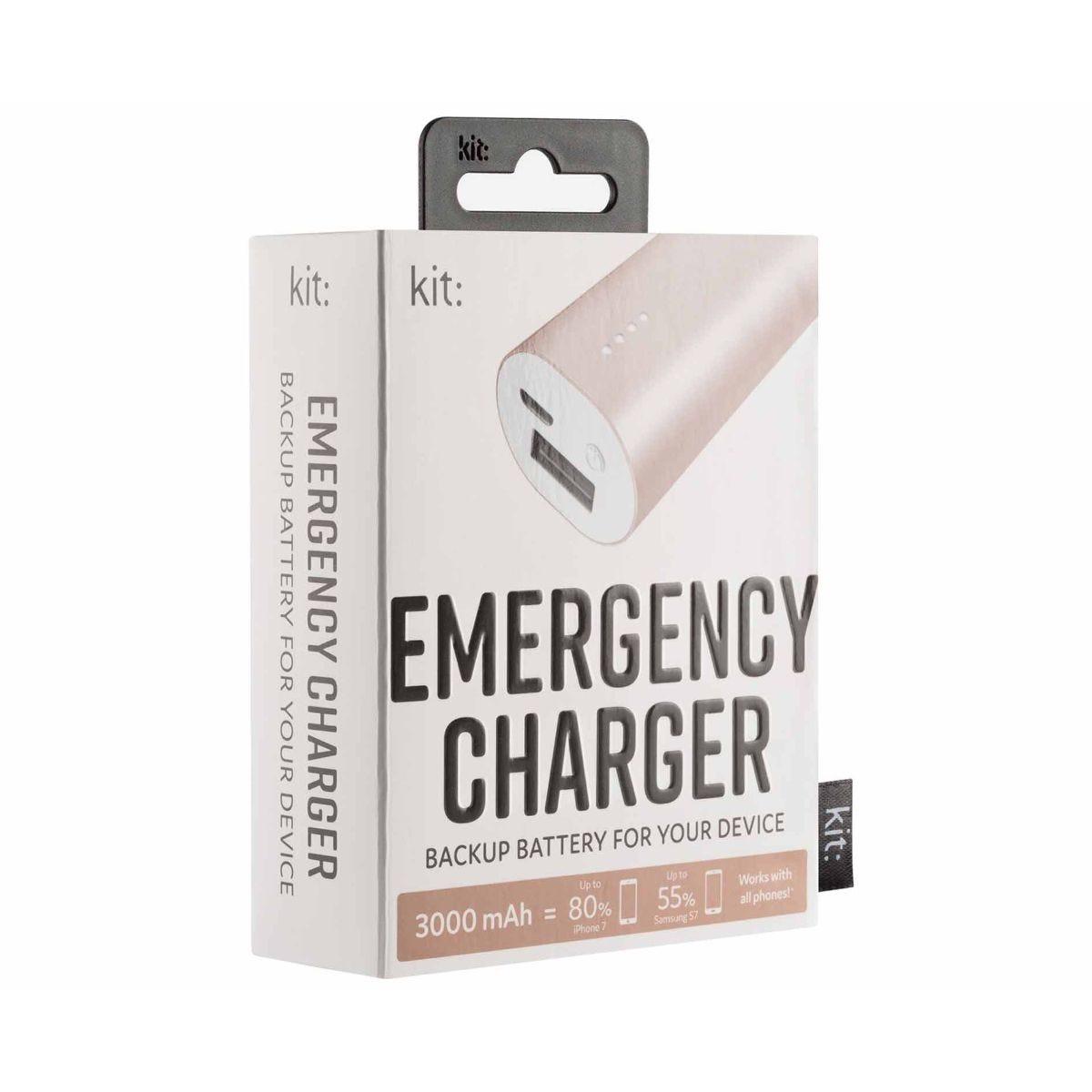 Power Banks | Portable Phone Charger | Ryman® UK