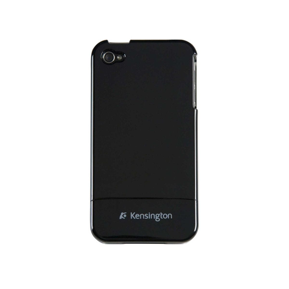 Kensington iPhone 4 Capsule Case, Black